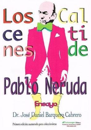 Calcetines de Pablo Neruda