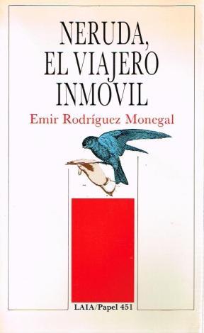 Neruda viajero inmovil